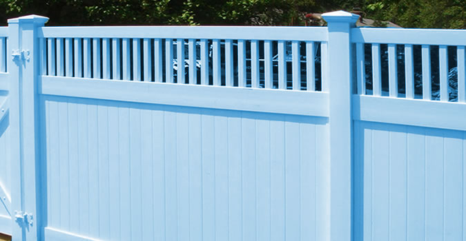 Painting on fences decks exterior painting in general Kissimmee
